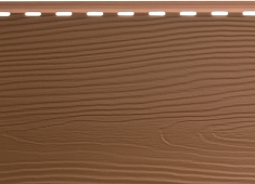 Панель Альта-Борд ВС-01 Элит светло-коричневая - 3,00м