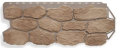 Фасадная панель Бутовый Камень (нормандский)