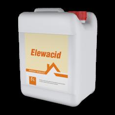 Элевацид (Биоцидный препарат) 5кг. (20м2)