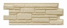 Фасадная панель GRAND LINE Камелот (Бежевый), 1,10м