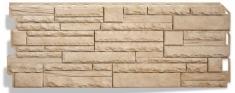 Фасадная панель Скалистый Камень (Анды)