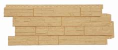 Фасадная панель GRAND LINE Сланец (Песочный), 1,10м
